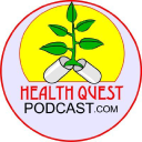 — Health Quest Podcast logo icon