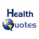 Health Quotes logo icon