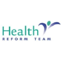 Health Reform Team logo