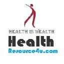 Health Resource logo icon