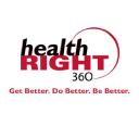 Health Right 360 logo icon