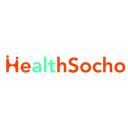 Healthsocho logo icon