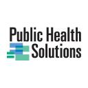 Public Health Solutions logo icon
