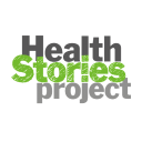 Health Stories Project logo icon