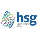 Health Systems Global logo icon