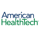 American Health Tech logo icon