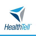 Health Tell logo icon