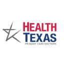 Health Texas logo icon