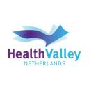 Health Valley logo icon