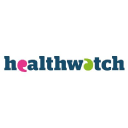 Healthwatch logo icon