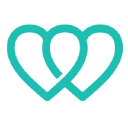 Healthwave logo icon