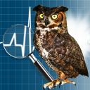 Health Wyze logo icon