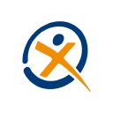 Health X logo icon