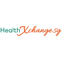 healthxchange.sg logo icon