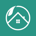 The Healthy House logo icon