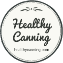Healthy Canning logo icon
