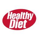 Low Sugar Diet logo icon