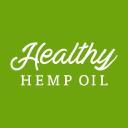 Healthy Hemp Oil logo icon