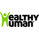 Healthy Human Life logo icon