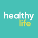 Healthy Life logo icon