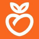 Healthy Living Market & Café logo icon
