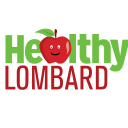 Healthy Lombard logo icon