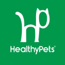 Healthy Pets logo icon