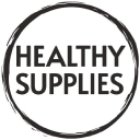 Healthy Supplies logo icon