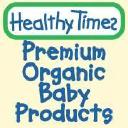 Healthy Times logo icon