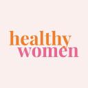 Healthy Women logo icon