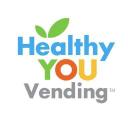 Healthy You Vending logo icon