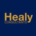Healy Consultants logo icon