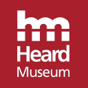 Heard logo icon