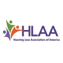 Hearing Loss Association Of America® logo icon