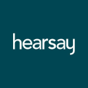 Hearsay Systems logo icon