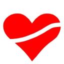 Heartbreak Hill Running Company logo