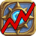 Hearthstonetracker logo icon