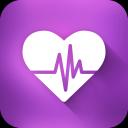 Heart logo icon