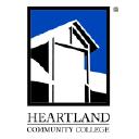 Heartland Community College logo icon