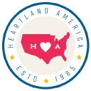 Heartland America logo icon