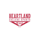 Heartland College Sports logo icon