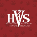 Heartland Vet Supply logo icon