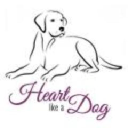 Heart Like A Dog logo icon