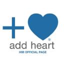 Heart Math Institute logo icon