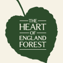 Heart Of England Forest logo icon