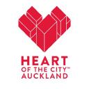 Heartofthecity logo icon