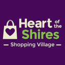 Heart Of The Shires logo icon