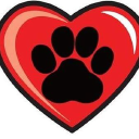 Hearts And Paws logo icon