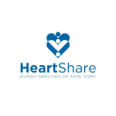 Heart Share logo icon