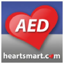 Heartsmart.Com logo icon